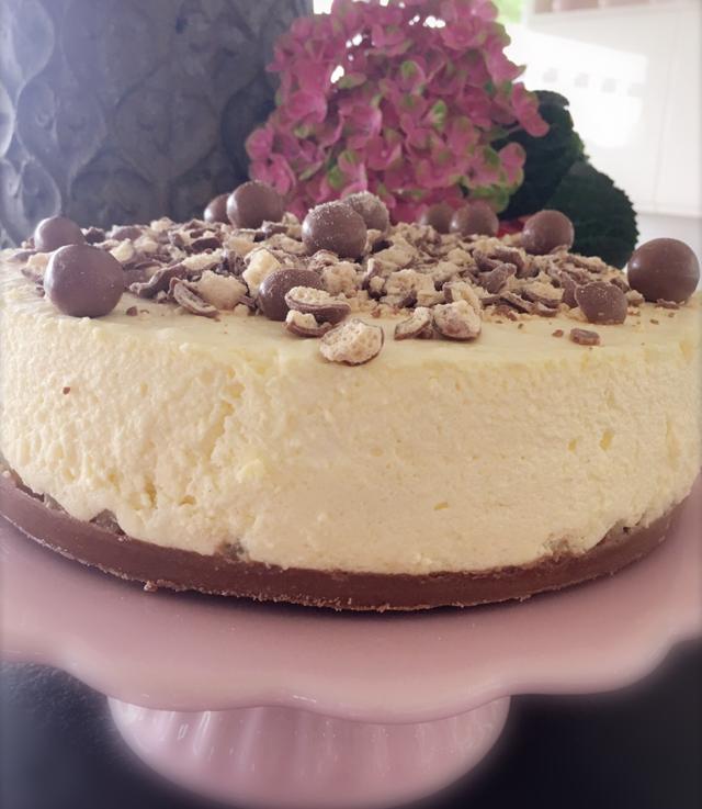 Quarktorten & Cheesecakes
